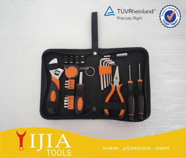 21pcs germany design hand tool set