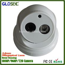 Hot new products cctv board camera pcb for indoor using