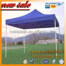 aluminum profiles pop up tent