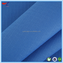 Plain Dyed Polyester Ripstop Waterproof Anti-oil Fabric