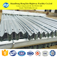 highway guardrail used importer