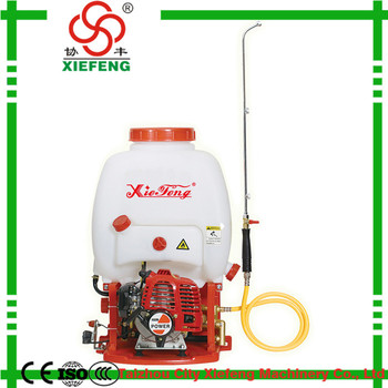 Hot sale gasoline engine power sprayer for sale