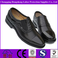 top leather low-cut indian army shoes