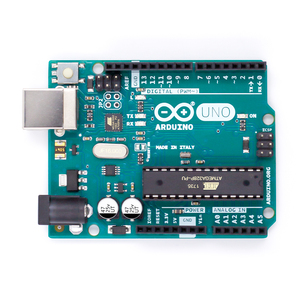 Arduino UNO R3 Board Module ATmega328P ATmega16U2 Official Original Version for Arduino Starter Kit