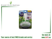 AMBI PUR power fresh Green toilet freshener