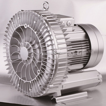 7HP Side channel blower Regenerative blower