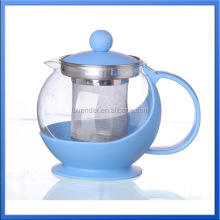 glass teapot with infuser turkish tea kettle samovar specification water kettle