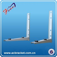 Professional Manufacturer! Cold Rolled Steel metal partition wall bracket, Variety types of bracket