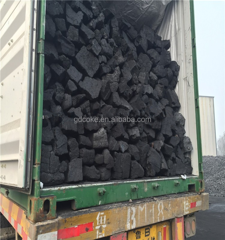 Metallurgical/Met Coke/coke breeze (30-80mm) for ferroalloy production