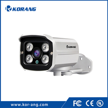 1080P HD P2P Outdoor Infrared Onvif OEM/ODM Mini CCTV Bullet Alarm IP Security Camera