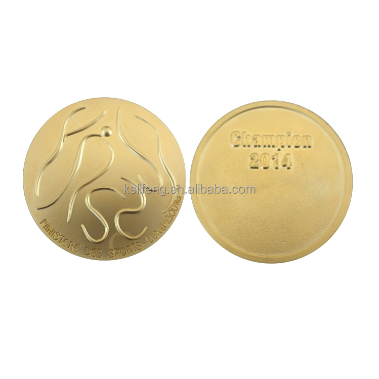 Cheap Custom Token Coins Metal Crafts Challenge Coins