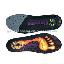 double density arch support insoles outsoles for shoes