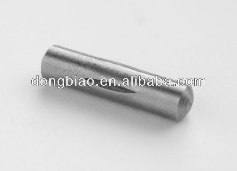 high quality stainless steel Taper slot locking pin standard wholesales