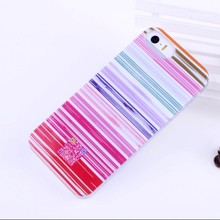 New style TPU soft case for iphone 5s original unlocked China wholesale market