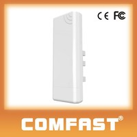 COMFAST CF-E214N 150Mbps Atheros 2.4GHz High Power High Gain Wireless Access Point Outdoor Long Range for Ubiquiti