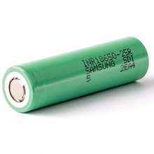 On Sale Samsung 18650 2500mah Battery Samsung inr18650-25r