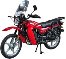 2016 New design off road street bike 150CC cheap Chinese motorcycles