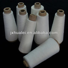 100 polyeyester tops spun yarn export import company
