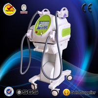 CE&ISO Approved SHR epilight hair removal machine