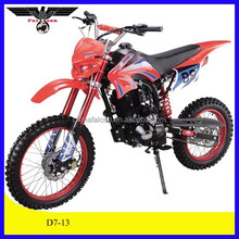 150cc Off Road Gas Power Motorcycle (D7-13)