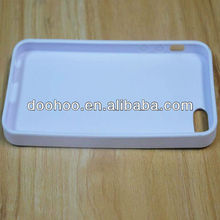 TPU soft case cover for iphone 4/4s/5
