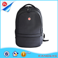 fashion style color computer cases outdoor backpack picnic bags factory in Guangzhou