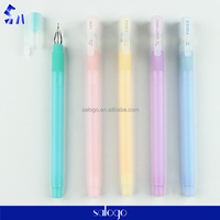 Best fancy glitter colour gel pen for school & office