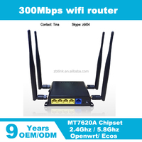 Industrial 3g module openwrt router 3g wifi wireless router