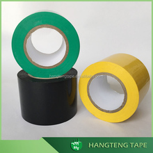 Generally use P.V.C. Pipe Wrapping Tape