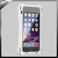 Waterproof hard phone material cell phone case cover for iphone 5/5s
