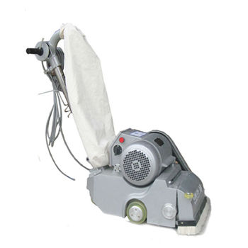 belt wooden floor sander machine
