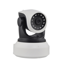 Mini Home PTZ Remote Control Internet CCTV Camera Spy 360 Degree Wireless Security Camera Shenzhen