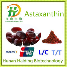 High Quality Adonis Aestivalis Extract (Astaxanthin)