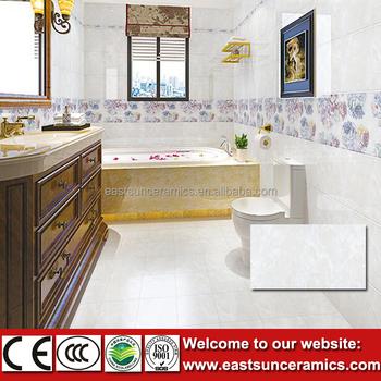 300x600 3d Wall Decor Ceramic Bathroom Wall Tile Kitchen Wall Tile Sizes Bu