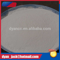 DYAN High purity white fused alumina sands for bonded and coated abrasives, fused alumina