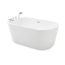 Baolong adult portable bathtub,acrylic bathtub supplier /BL1002BS-2