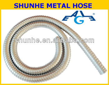 eagle brand Galvanized flexible steel wiring conduit