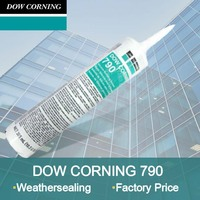 High quality Low price Neutral joint sealant for Concrete of Dow Corning Brand