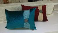 Plush wholesale cushion for outdoor patio furniture