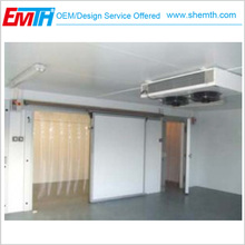 custom made size cold room for fruit and vegetable cold storage in china