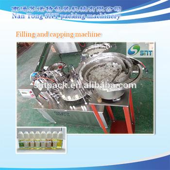 automatic cigarette filling machine
