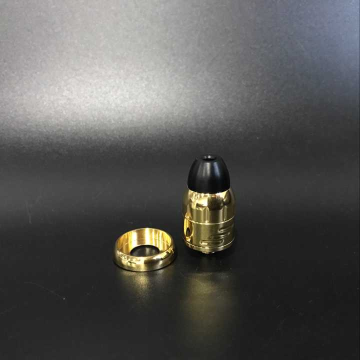 Newest kindbright product !!! Little bang rda/sherman Rda/Little bang rda clone in stock for wholesale