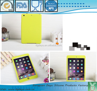 fashion and you iso9000 silicone computer tablet case made in taiwan