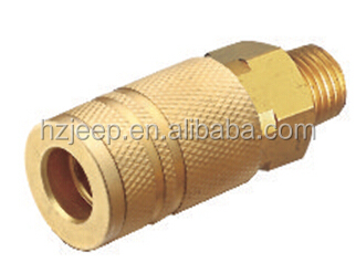 USA type fitting for hose