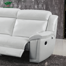 Natural And Comfortable Sofa Sectional Leather White,Leather Sofa Japan