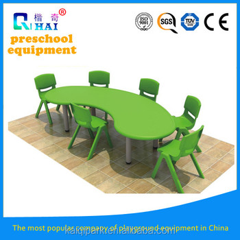 Kingkonree Used Preschool Tables And Chairs Party Tables And
