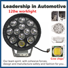 Suv 120w Car Led Tuning Light 120w Led Work Light Bar 70w Auto Led Work Light For Marine