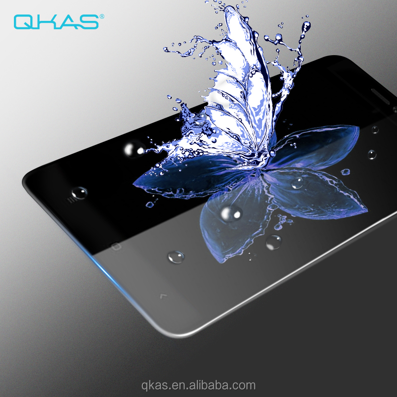 Hot Sale factory price High Clear glass screen protector for Xiaomi Note 3