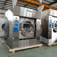 Clean commercial washing machine for sale