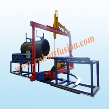 DQJ 1200 Multi-angle plastic pipe Cutting Machine